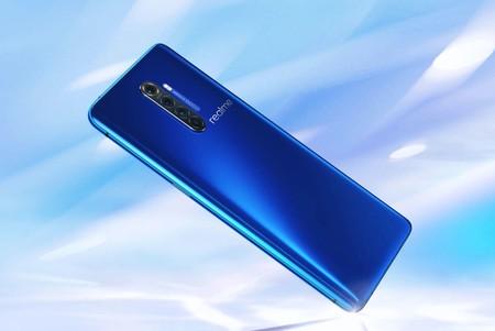 Realme X2 Pro Azul