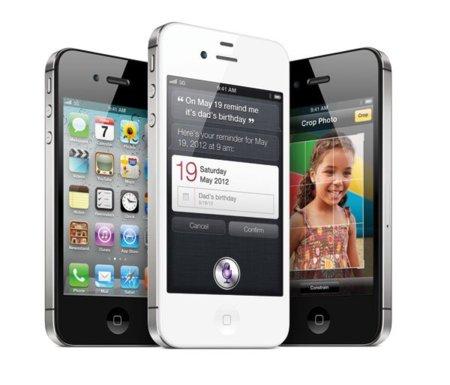 Samsung intenta bloquear la venta de iPhone 4S en Italia y Francia