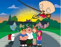 FOX emite nuevos episodios de 'Padre de Familia'
