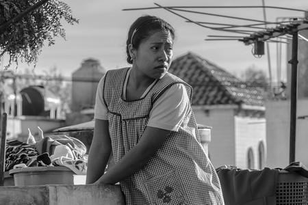 Todos los estrenos de Netflix en diciembre 2018: 'Roma', la nueva adaptación de 'El perfume' y más
