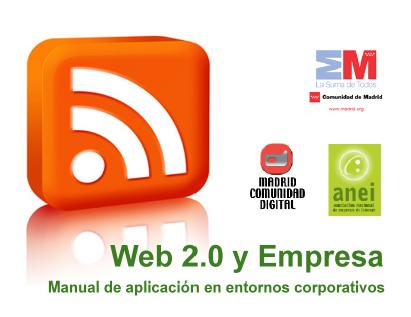 Manual Web 2.0 y empresa