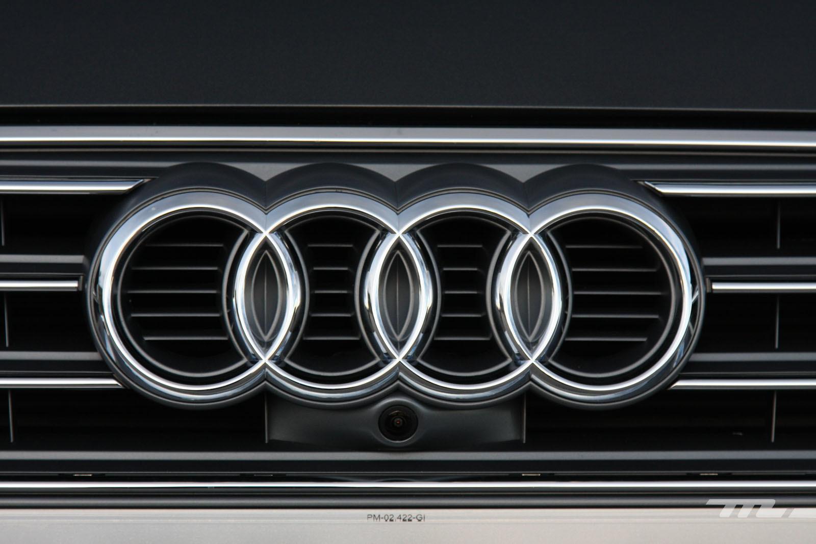 Audi A4 Avant 2 0 Tdi Prueba 36 48