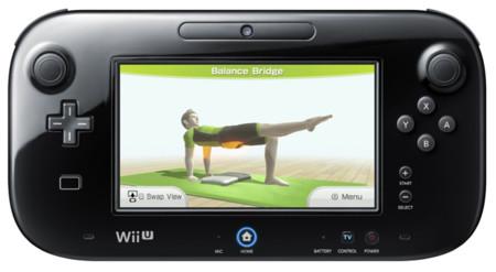 Wii U Mando