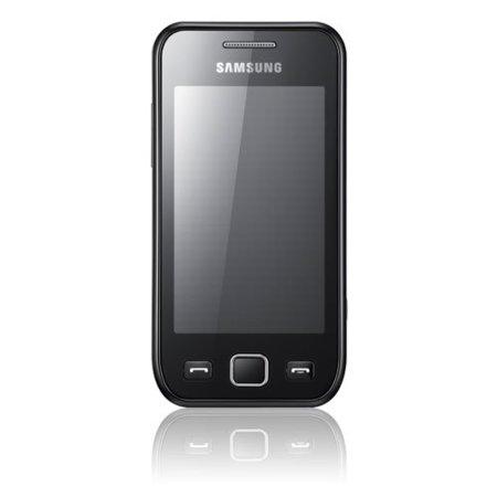 Samsung Wave 525 y Wave 533 con Bada presentados en Rusia