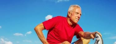 Vivir más años con más calidad de vida: estos son los ejercicios que te ayudarán a conseguirlo