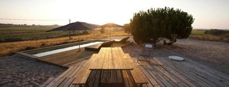 hotel Casa na Areia en Portugal