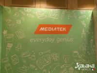 El 2015 para MediaTek: Google, Sony e Internet de las Cosas con soporte multiplataforma