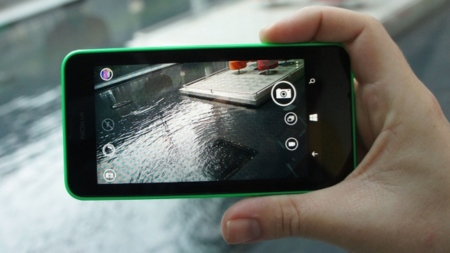Windows Lumia Camera