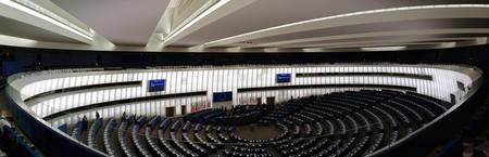 Conduccion Autonoma Parlamento Europeo
