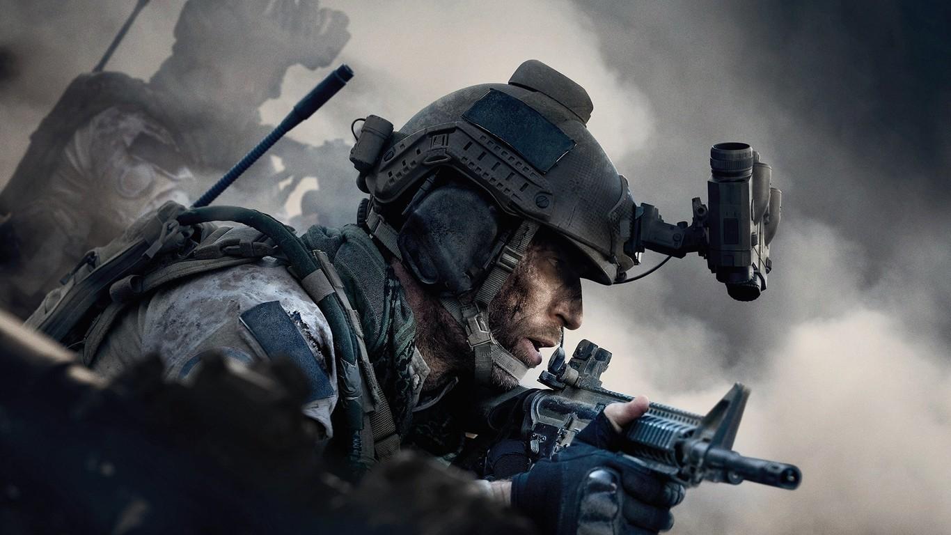 Llévate gratis este tema de Call of Duty: Modern Warfare para personalizar el menú de tu PS4