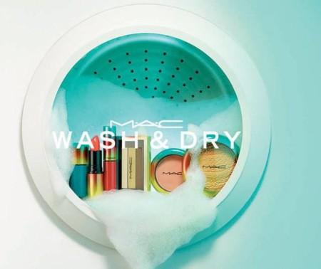 Mac Wash And Dry 2015 Summer 1