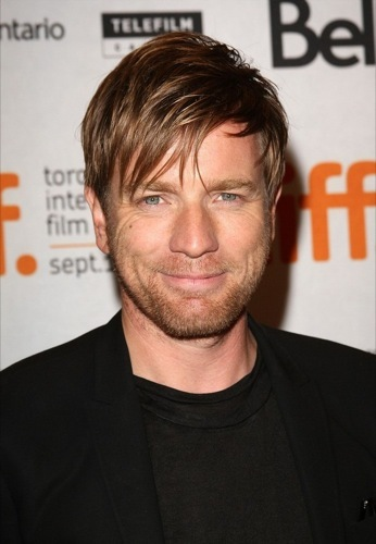 Ewan McGregor, el chico rebelde IV