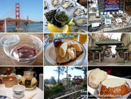 California gastronómica