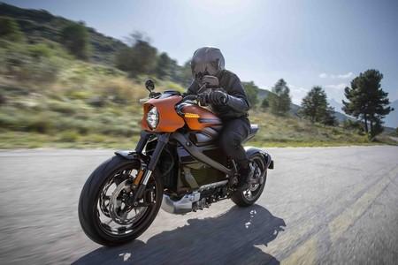 La Harley-Davidson LiveWire vuelve a producirse: el problema estaba solo en la recarga de una moto