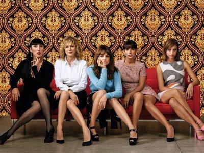 'Julieta', 'Neruda' y 'Elle' se quedan fuera de la carrera por el Oscar