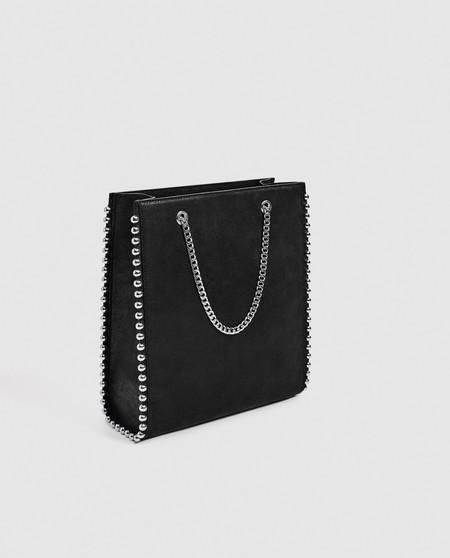 Bolso Tote Bag Zara