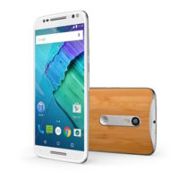 Motorola Moto X Style 2015