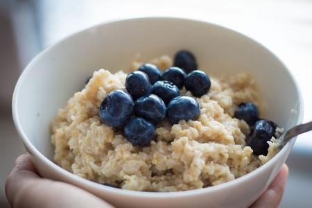 Beneficios Avena Cruda Cocida Como Preparar Dieta