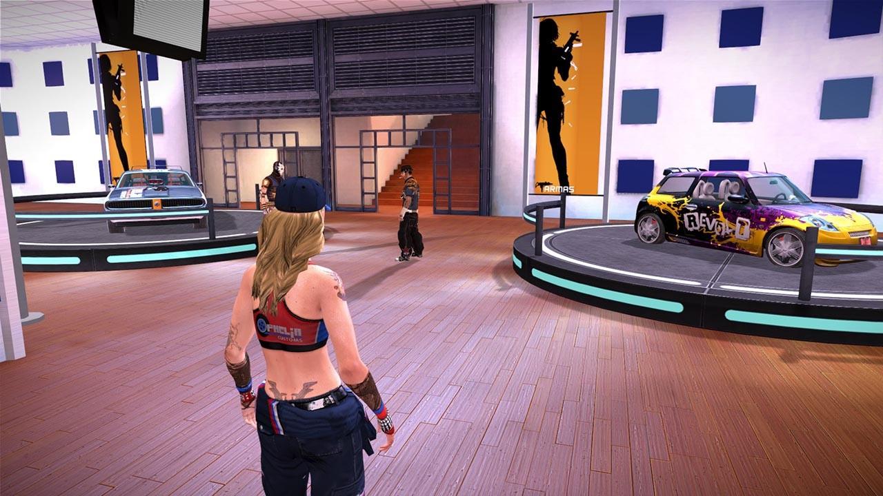 Foto de APB Reloaded PS4 (9/10)