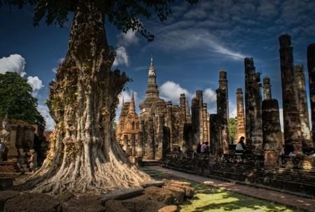 Los templos de Sukhothai. Tus fotos de viaje