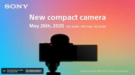 Sony Nueva Camara Compacta 02