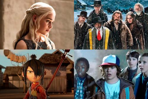 No podrás ver todas las mejores series y películas del año en vídeo bajo demanda, pero vamos avanzando