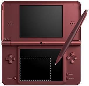 Nintendo DSi LL, la pequeña crece en tamaño de pantalla