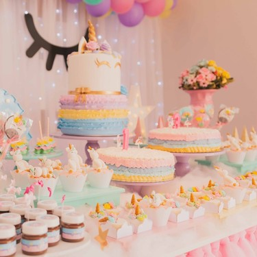 15 ideas de candy bar para sorprender a tus invitados