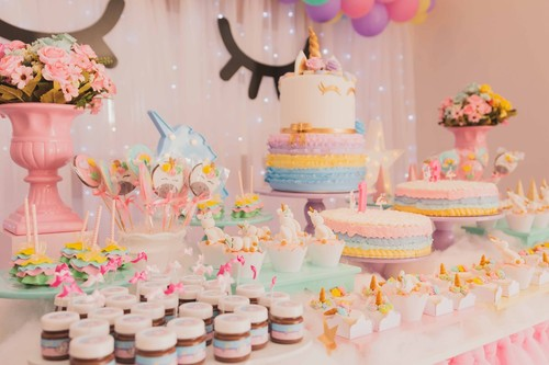 15 ideas de candy bar para sorprender a tus invitados