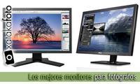¿Cuál es el mejor monitor que puedes elegir si eres fotógrafo? II