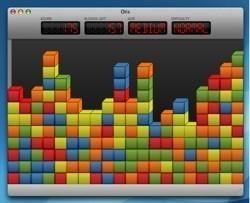 Otis: Divertido juego de inteligencia, elimina los bloques del mismo color contiguo