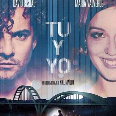 David Bisbal y María Valverde ya nos gustan bastante más en 'Tú y yo'