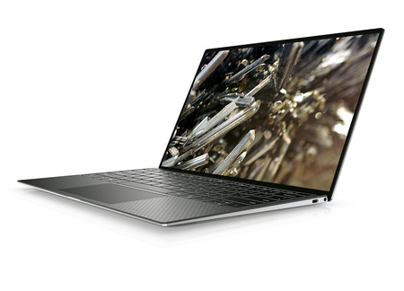 Dell Xps 13 9300 7