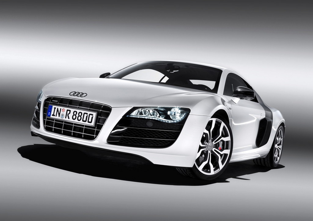 Foto de Audi R8 V10 (4/7)