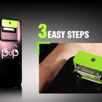 Pico proyector para tu iPhone