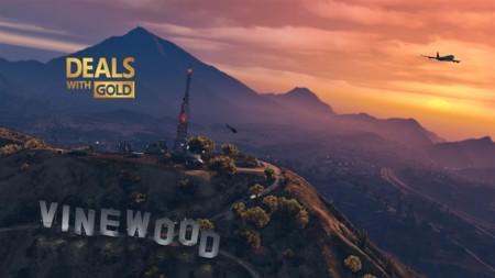 Esta semana en las ofertas de Xbox Live: GTA V, Dragon Age: Inquisition, Kingdoms of Amalur: Reckoning y más