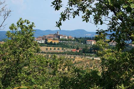 Descubre el Chianti a través de sus paisajes