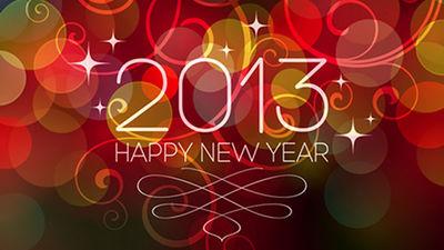 Motorpasión os desea un feliz 2013