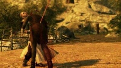 'The First Templar' muestra sus credenciales en vídeo