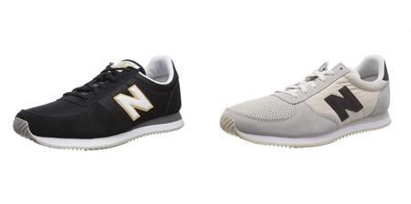 Las zapatillas New Balance 220 pueden ser nuestras desde 31,97 euros gracias a Amazon