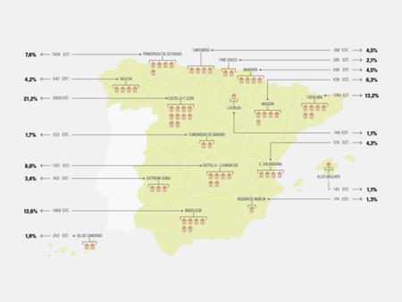 1795 Graf Mapa Situacion Alojamientos