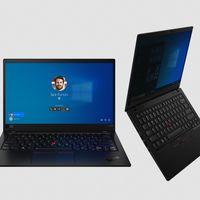 Lenovo ThinkPad X1 Carbon y X1 Yoga: los nuevos Intel Core de 10ª Gen se unen teclas específicas para videollamadas