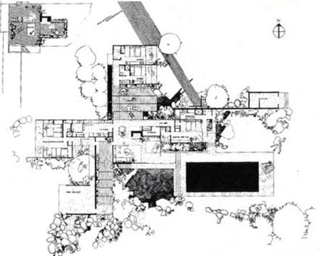 kaufmann desert house - plano
