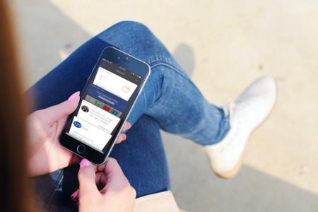 Relevant lleva las 'tarjetas' tipo Google Now al iPhone
