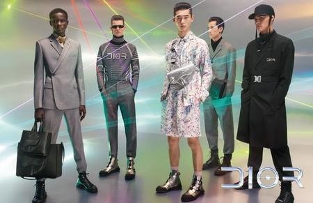 Dior Men Pre Fall2019 Campaign 2
