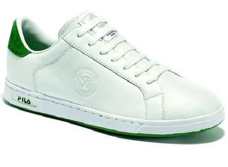 Zapatillas Fila Wimbledon Vintage en edición limitada