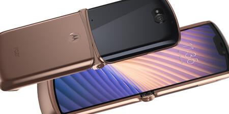 Motorola Razr 2020 Ba4