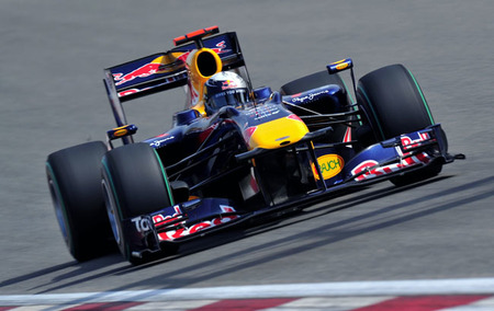 Red Bull pasa a formar parte del espectáculo de las World Series by Renault