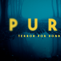 Purga es la nueva plataforma de streaming en México que se enfoca en el cine de terror