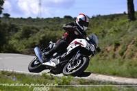 Honda CB500X, prueba (conclusiones, ficha técnica y galería de fotos)